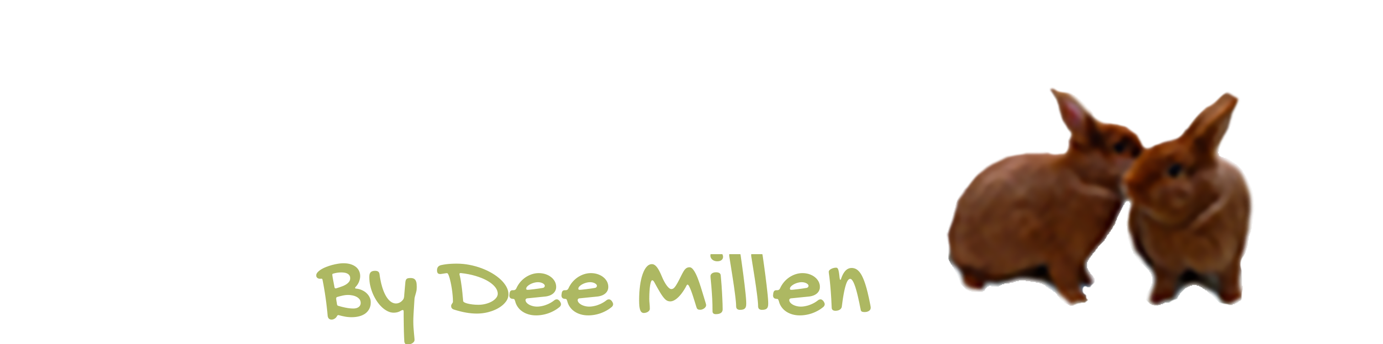 Rabbit Mad by Dee Millen